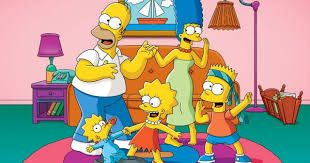 Official The Simpsons Season 32 Episode 1 Fox The Simpsons Seasons Fox Video