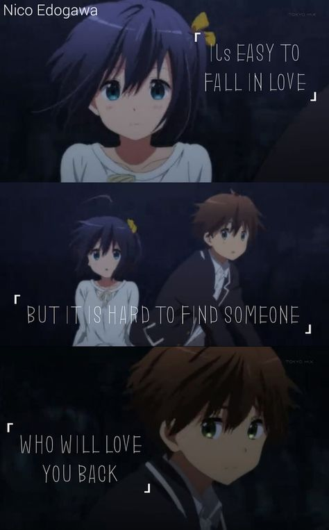 heart, anime, and quotes kép
