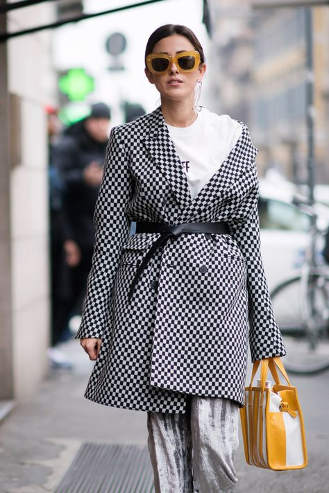 How to incorporate gingham into your wardrobe this Spring. It is the must have trend.