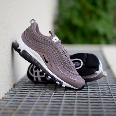 wholesale outlet best sale designer fashion Nike W Air Max 97 Premium Taupe Grey . Disponible/Available ...