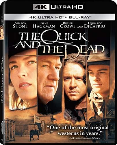 The Quick and the Dead [Blu-ray] - Default