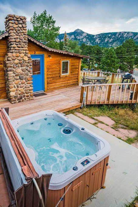 10 Best Airbnb Rentals In Estes Park Colorado In 2020 Estes Park Colorado Estes Park Hotels Estes Park