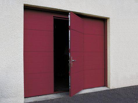 10 best Garage images on Pinterest Garage doors, Garage and Garage - fabricant de garage prefabrique