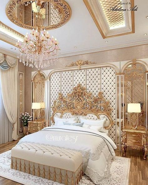 Idea By Phyllicia Salzman On Decorating Times Luxurious Bedrooms