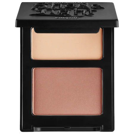 Kitten Mini Shade Light Contour Duo Kvd Beauty Sephora In 2021 Light Contouring Mini Shades Contouring And Highlighting