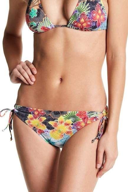 the bikini lab tropic bikini bottom