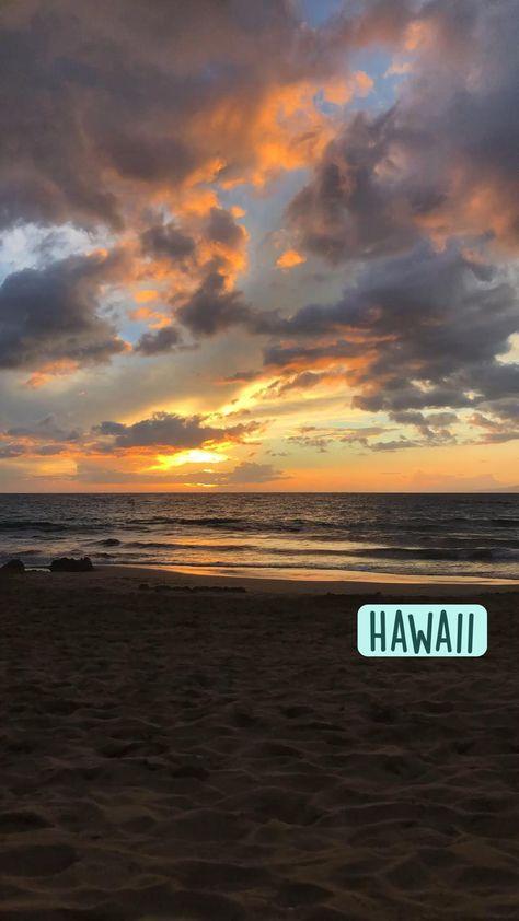Hawaii 🌺🌴�☀�☀�