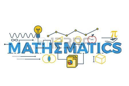 Stem Education Illustration Of Mathematics Word In Stem Science Technology Engineering Mathematics Edu Mathematics Education Math Logo Mathematics Images