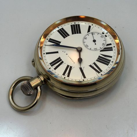 dating un ceas de buzunar hamilton)