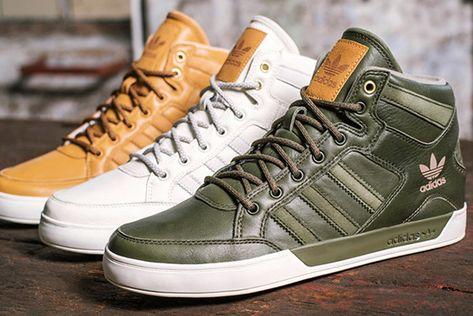 Adidas Master Craft Hardcourt Waxy 2 | Sneakers, Adidas