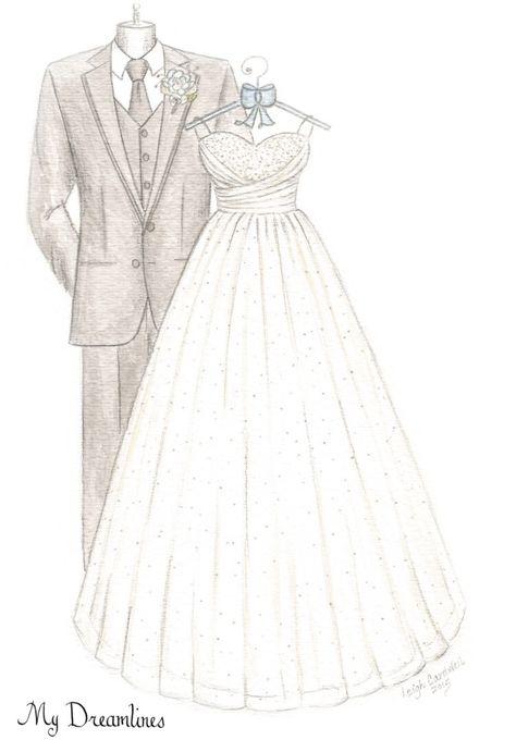 Свадебная открытка эскизы, оксане