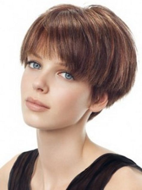Awesome Hairstyles Short For Young Moms