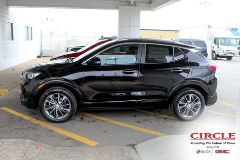 The 2020 Buick Encore Gx Just Arrived Today Buick Encore Buick Buick Gmc