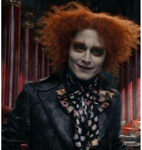 johnny depp   Home Alice in Wonderland Johnny Depp Mad Hatter Jacket