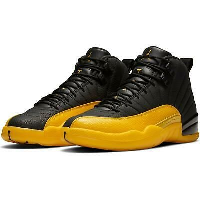 Nike Jordan 12 Retro Black