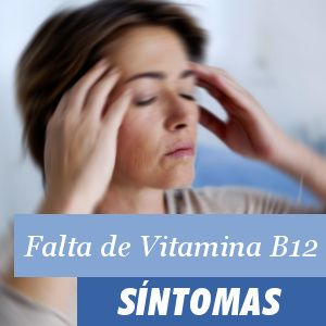 Vitamina B12 Causas De Una Falta En El Organismo Vitamina B12