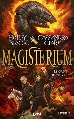 Ausserteuchen Usalivre Telecharger Magisterium Tome 2 Le Gant De Cuiv