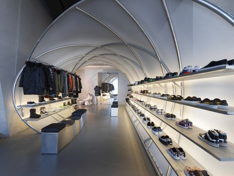 Gallery of Boontheshop / Peter Marino Architect - 3