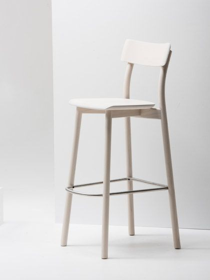 Chiaro Barstool Mc8 By Mattiazzi Bar Stools Seating Chair