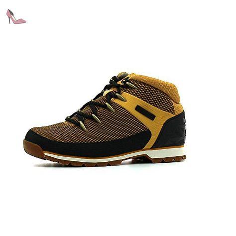 Comprar Ofertas de Timberland EKSTORMBK PTO TAN FG MEDIUM BROWN - Zapatos  de cordones de cuero para hombre barato. ¡Mira las ofert… | Pinterest