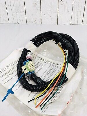oem gm wiring harness details about oem delphi gm trailer light wiring harness 15328018  delphi gm trailer light wiring harness
