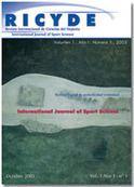 Ricyde Revista Internacional De Ciencias Del Deporte Revistas