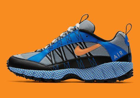 nike sportswear air humara og colourway