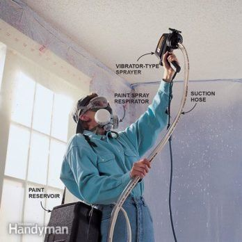 Why Remove Popcorn Ceiling When You Can Cover It With Drywall In 2020 With Images Popcorn Ceiling Painting Popcorn Ceiling Removing Popcorn Ceiling