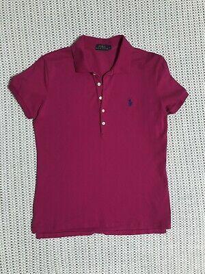 Damen Polo Shirt Ralph Lauren L Wie Neu Ebay In 2020 Ralph Lauren Poloshirt