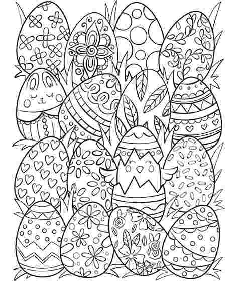 Crayola Coloring Pages Easter Bunny Crayola Coloring Pages Free Easter Coloring Pages Easter Coloring Pages Printable