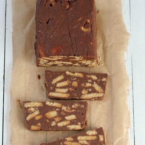 Chocolate Biscuit Cake Recipe Recipe Chocolate Biscuit Cake Chocolate Biscuits Biscuit Cake