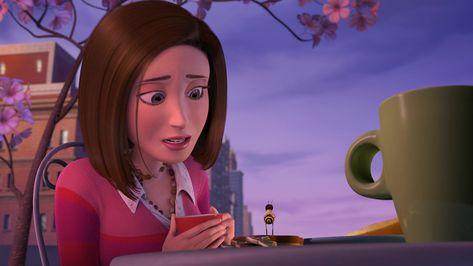 Bee Movie Screencap