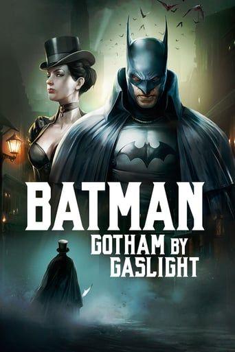 Batman Gotham By Gaslight Capas De Filmes Filmes Hd Filmes