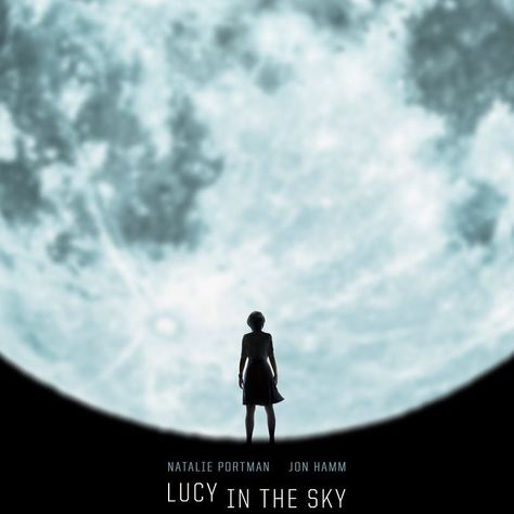 #movie #cinema #movies #animation #marvel #xmen #avengers #captainamerica #thor Watch Natalie Portman in the new trailer for Lucy In The Sky bit.ly/2KXjkNh or the link in the profile #LucyInTheSky #NataliePortman #DanStevens #JonHamm #NoahHawley #film #movie #space #astronaut #nasa #drama #trailer