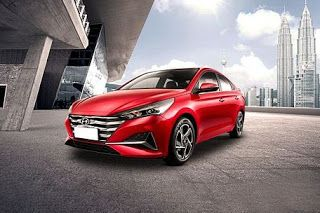 Hyundai Verna 2020 Hyundai Verna 2020 Hyundai Hasofficially Revealed The Verna Facelift In China Cosmetic Changes Hyundai Upcoming Cars Infotainment System