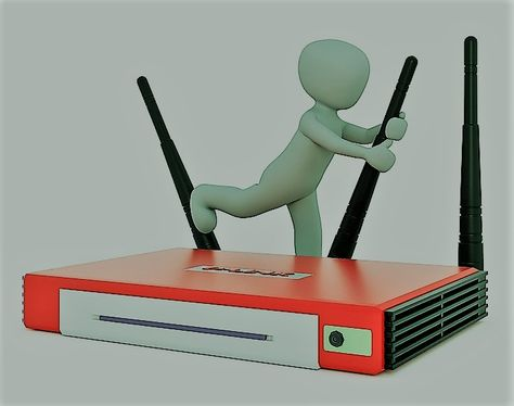 This Article Is About Not Connecting And Configuring Wifi Router But Also About Its Exact Position In An Apartment A Private Home Or An Office If You Have N