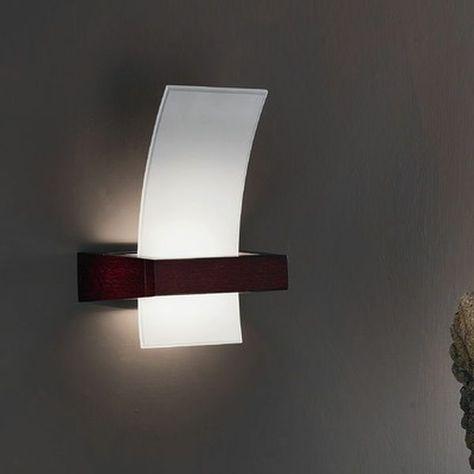 Wood Wall Lights From Modelight Quality Designer Lighting Modern Bedroom Lighting Contemporary Wall Lights Modern Wall Lights