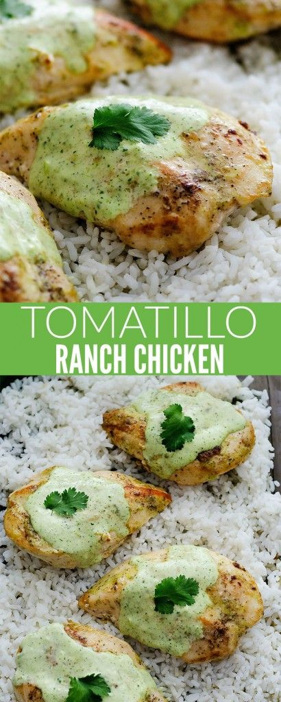 If you love Cafe Rio you will LOVE this chicken! It is amazing!