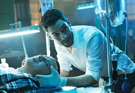With 'Rush' premiere, Wales-born actor Tom Ellis gets a fresh U. start in the smoldering role as Will Rush, doctor to the rich and skeevy.