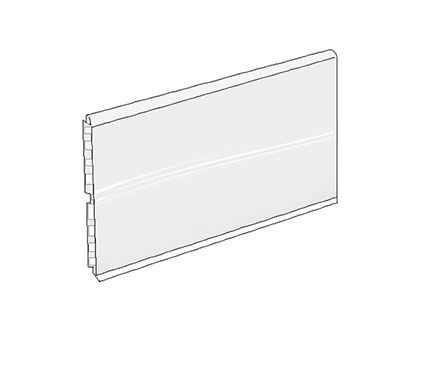 Zocalo Para Mueble Aluminio 0 145x 4m Plata Leroy Merlin Muebles Merlin Aluminio