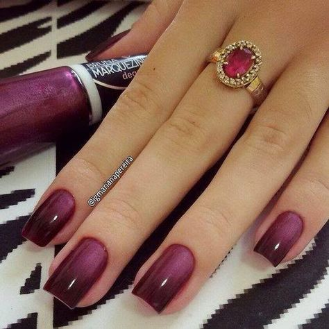Ombre Nails are very eye-catching because of its color combination. From soft pastel Ombre Fade for the day to day, or Glitter Ombre Nail Arts for special occasions like weddings, baptismal, etc. And of course you can do Bold with a Rainbow Ombre effects
