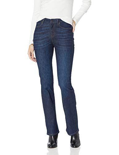 Essentials Womens Slim Bootcut Jean