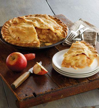 Apple Pie No Sugar Added Apple Pie Popular Pies Food