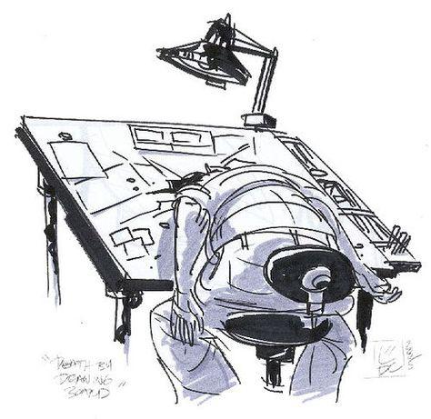 Simple Back to the Relationship Drawing Board Again uWhere us My Eraser Art Design u Illustration Pinterest
