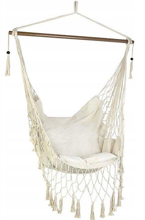 Hamak Hustawka Krzeslo Wiszacy Fotel Brazylijski 8098446726 Allegro Pl Outdoor Decor Decor Girls Bedroom
