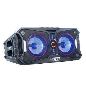 10 Best Party Speakers 2020 Take The Party With You Wherever You Go In 2020 Bluetooth Speakers Portable Altec Lansing Altec