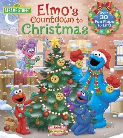 Elmo's Countdown to Christmas