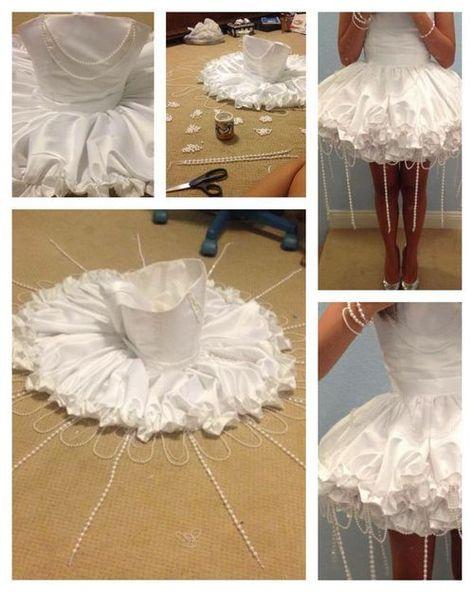 princess jellyfish Kuranosuke jellyfish dress cosplay I was thinking of possibly doing this