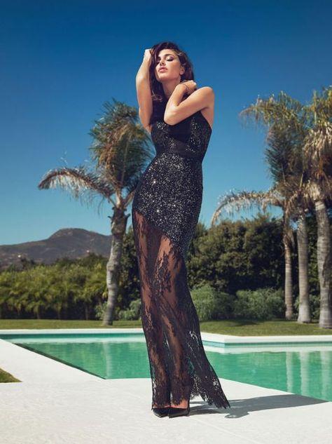 huge discount best sale most popular Come anticipato nei mesi scorsi è la bella Belen Rodrigez il ...