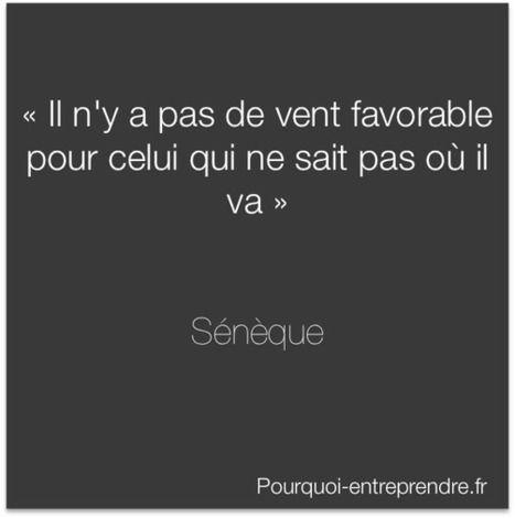 Sénèque | Citations | Scoop.it